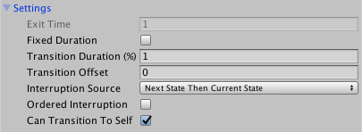 transition-settings